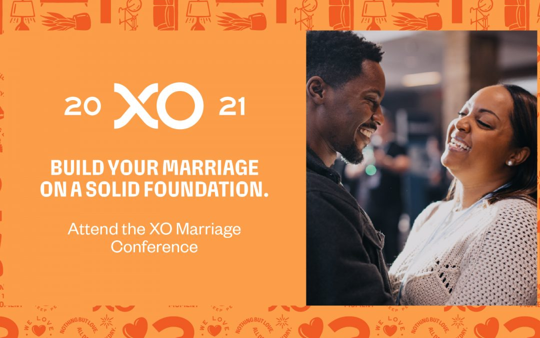 XO Marriage Conference 2021
